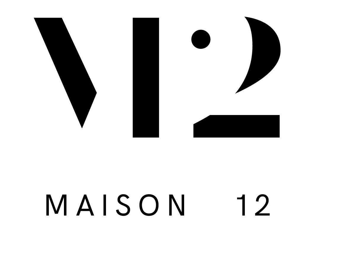 Logo Maison 12